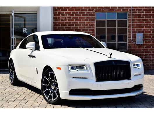 2020 Rolls-Royce Wraith for sale in Beverly Hills, California 90211