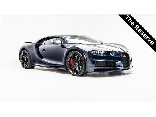2018 Bugatti Chiron for sale in Beverly Hills, California 90211