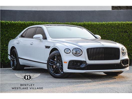 2020 Bentley Flying Spur for sale on GoCars.org