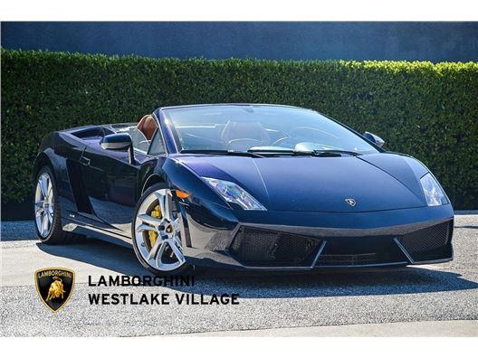 2011 Lamborghini Gallardo for sale on GoCars.org