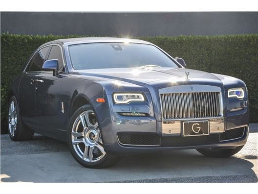 2017 Rolls-Royce Ghost for sale in Beverly Hills, California 90211