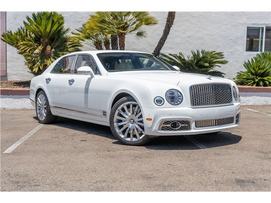 2020 Bentley Mulsanne for sale in Beverly Hills, California 90211