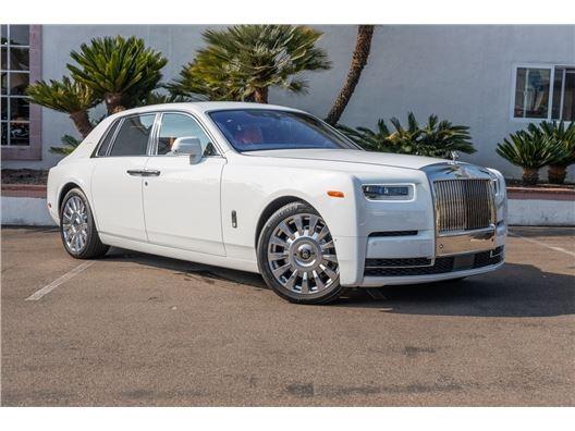 2021 Rolls-Royce Phantom for sale in Beverly Hills, California 90211