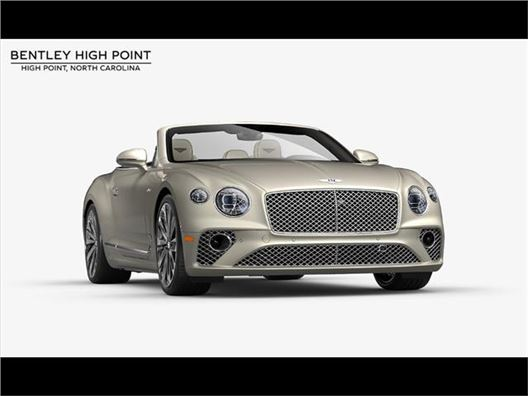 2022 Bentley Continental for sale in High Point, North Carolina 27262