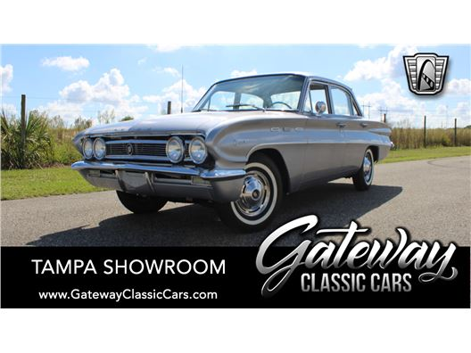 1962 Buick Special for sale in Ruskin, Florida 33570