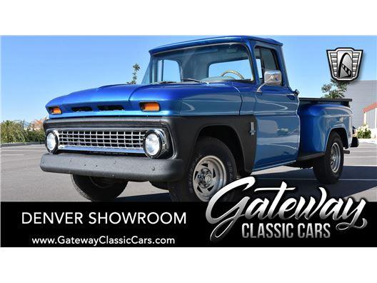1963 Chevrolet C10 for sale in Englewood, Colorado 80112