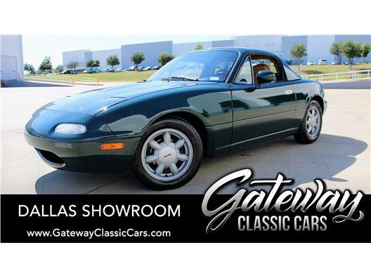 1991 Mazda Miata for sale in DFW Airport, Texas 76051