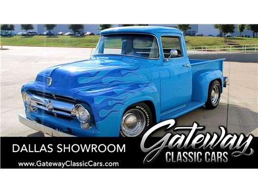 1955 Ford F100 for sale in DFW Airport, Texas 76051
