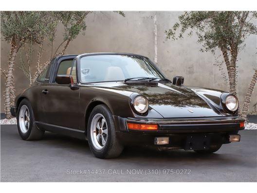 1980 Porsche 911SC for sale in Los Angeles, California 90063