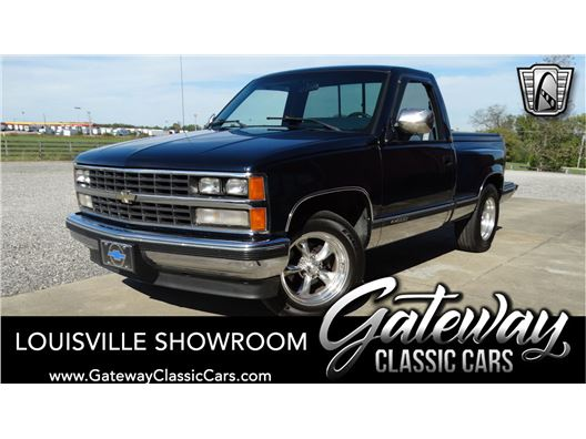 1989 Chevrolet C1500 for sale in Memphis, Indiana 47143