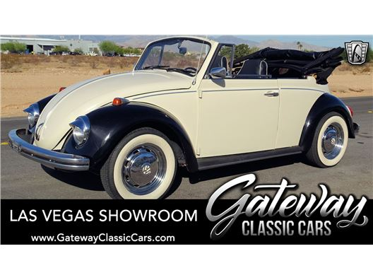 1968 Volkswagen Beetle for sale in Las Vegas, Nevada 89118