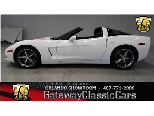 2012 Chevrolet Corvette for sale in Lake Mary, Florida 32746