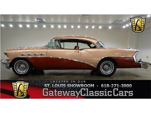 1956 Buick Century for sale in O'Fallon, Illinois 62269