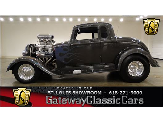 1934 Dodge Street Rod for sale in O'Fallon, Illinois 62269