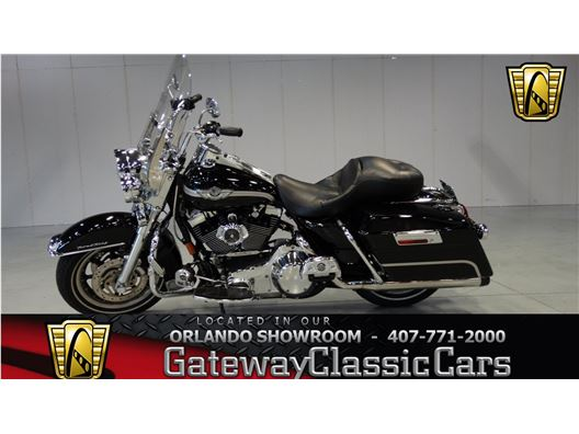 2003 Harley-Davidson Road King for sale in Lake Mary, Florida 32746