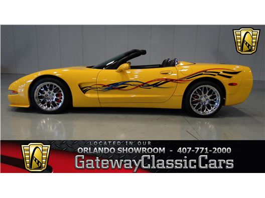 2000 Chevrolet Corvette for sale in Lake Mary, Florida 32746