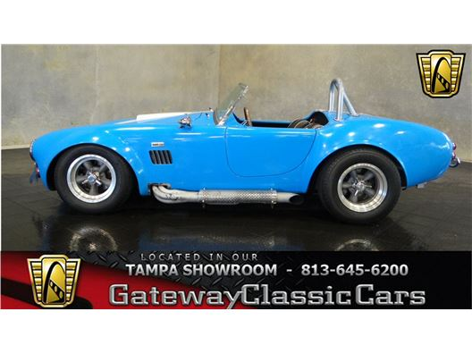 1967 AC Cobra for sale in Ruskin, Florida 33570