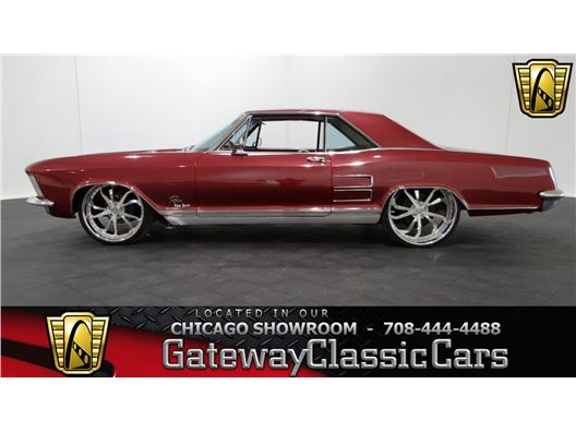 1963 Buick Riviera for sale in Tinley Park, Illinois 60487