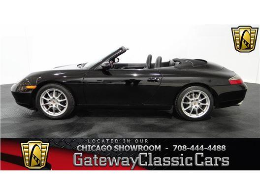 2000 Porsche 911 for sale in Tinley Park, Illinois 60487