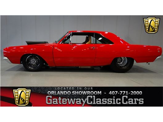 1968 Dodge Dart for sale in Lake Mary, Florida 32746
