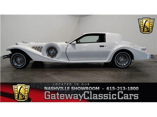 1991 Johnson Phantom for sale in La Vergne, Tennessee 37086