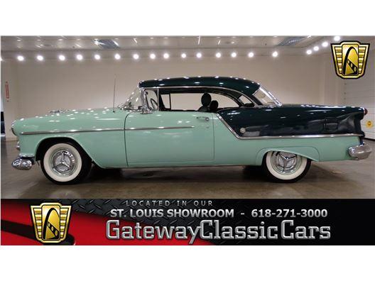 1954 Oldsmobile Super 88 for sale in O'Fallon, Illinois 62269