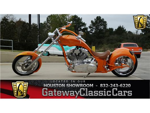 2007 Big Bear Choppers for sale in Houston, Texas 77060