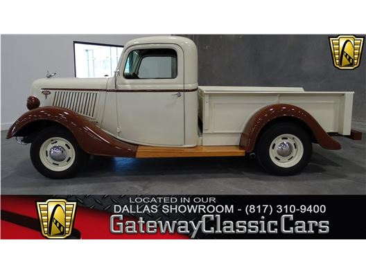 1936 Ford Pickup for sale in DFW AIRPORT, Texas 76051