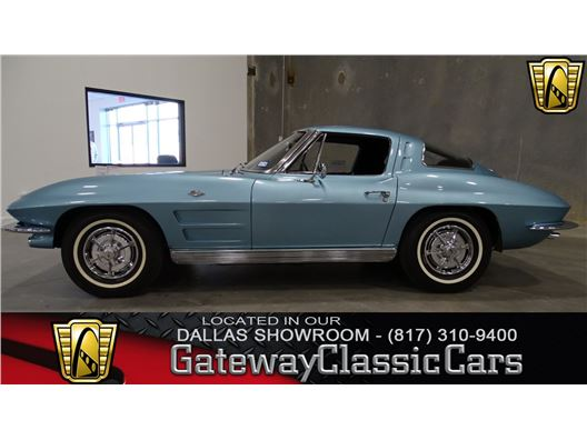1963 Chevrolet Corvette for sale in DFW AIRPORT, Texas 76051