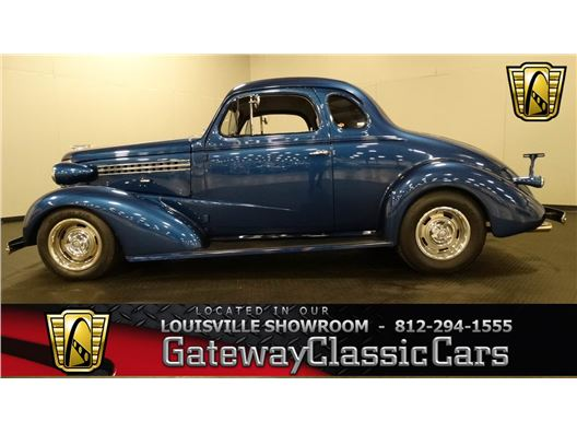1938 Chevrolet Master Deluxe for sale in Memphis, Indiana 47143