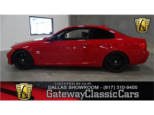 2011 BMW 335 IS for sale in DFW AIRPORT, Texas 76051