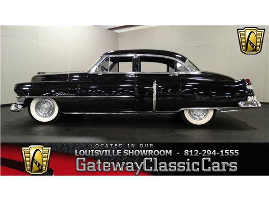 1951 Cadillac Series 62 for sale in Memphis, Indiana 47143