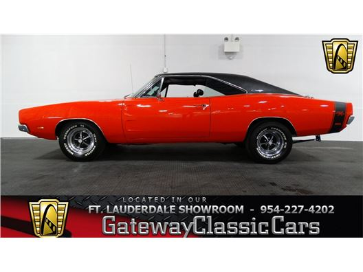 1969 Dodge Challenger for sale in Coral Springs, Florida 33065