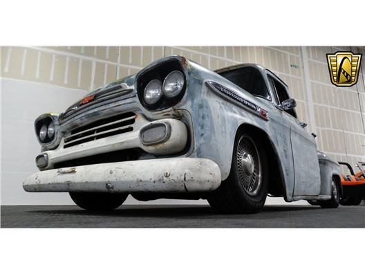 1959 Chevrolet Apache for sale in Coral Springs, Florida 33065