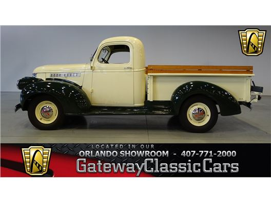 1946 Chevrolet Pickup for sale in Lake Mary, Florida 32746