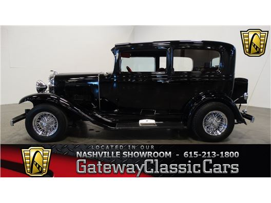 1931 Chevrolet Sedan for sale in La Vergne, Tennessee 37086