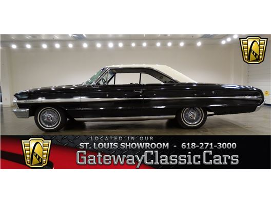 1964 Ford Galaxie for sale in O'Fallon, Illinois 62269