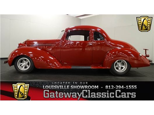 1937 Hudson Terraplane for sale in Memphis, Indiana 47143