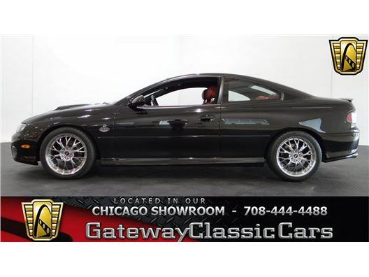 2004 Pontiac GTO for sale in Tinley Park, Illinois 60487