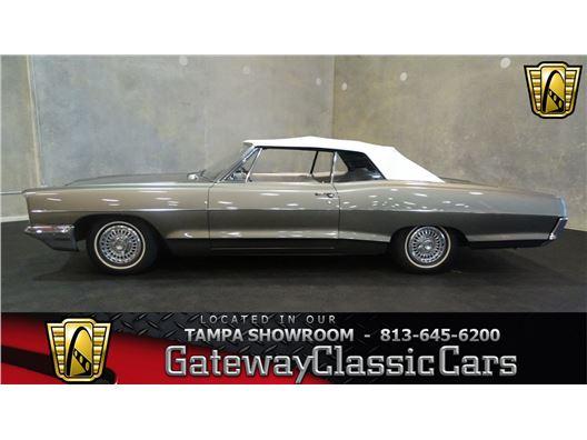 1966 Pontiac Catalina for sale in Ruskin, Florida 33570