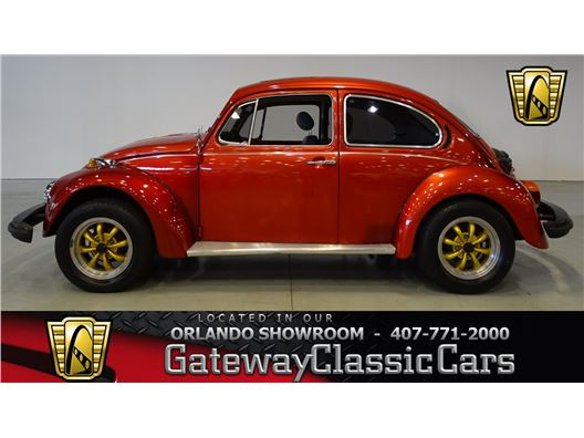 1977 Volkswagen Beetle for sale in Lake Mary, Florida 32746
