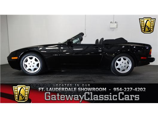 1990 Porsche 944 for sale in Coral Springs, Florida 33065