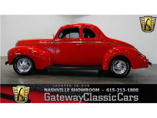 1940 Ford Coupe for sale in La Vergne, Tennessee 37086