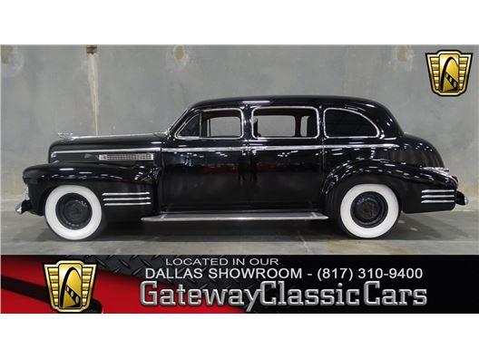 1941 Cadillac Fleetwood for sale in DFW AIRPORT, Texas 76051