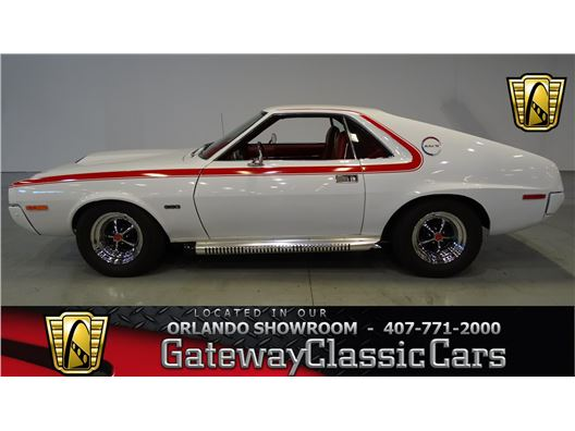1970 AMC AMX for sale in Lake Mary, Florida 32746