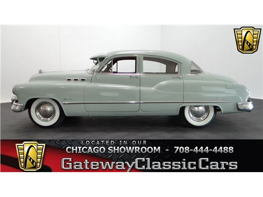1950 Buick Special for sale in Tinley Park, Illinois 60487