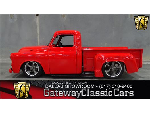 1954 Dodge Pickup for sale in DFW AIRPORT, Texas 76051