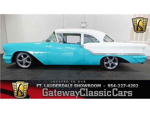 1957 Oldsmobile 88 for sale in Coral Springs, Florida 33065