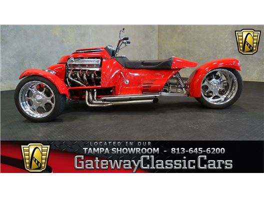 2012 America Super Cycle for sale in Ruskin, Florida 33570
