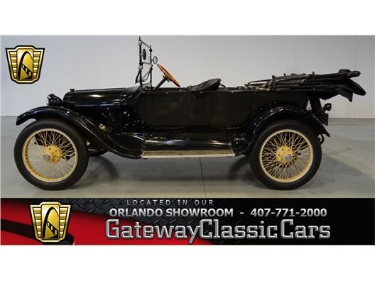 1914 Dodge Touring for sale in Lake Mary, Florida 32746